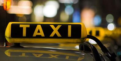 Atestate şoferi taxi